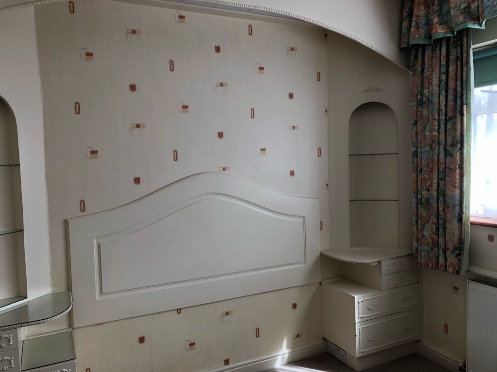 Double room in quiet residential area