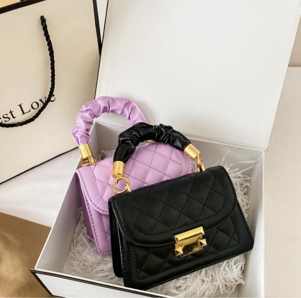 Lady handbag shoulder bag small bag