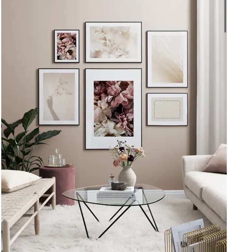 Wall art prints prints 35% off using my code below ⬇️