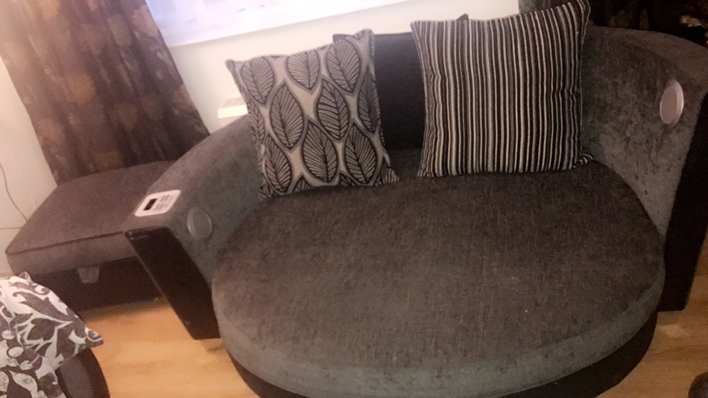 3 piece set sofa