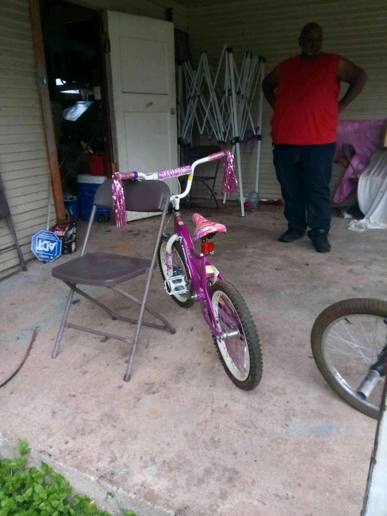 Misty Bike