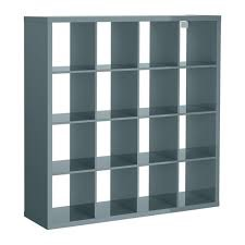 Kallax Turquoise storage units