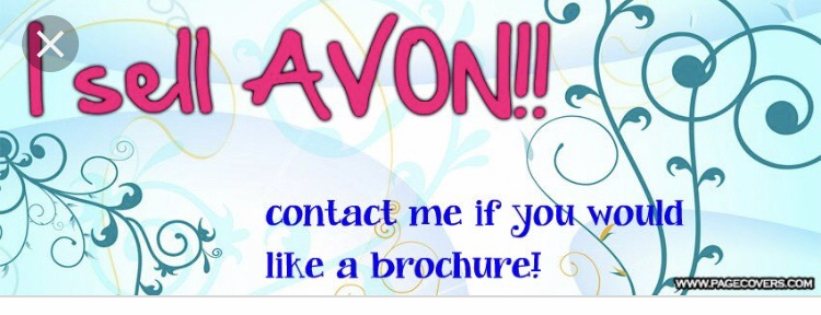 Looking for people that's wants a Avon brochure