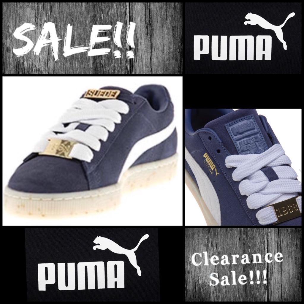 puma suede classic bboy fabulous trainer