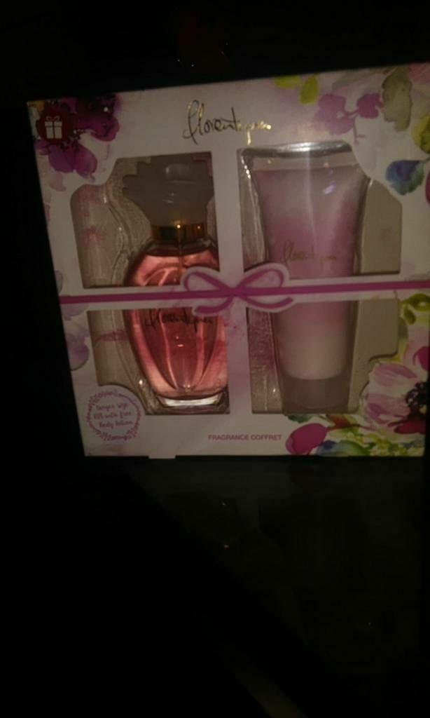 Bran new still in box perfume