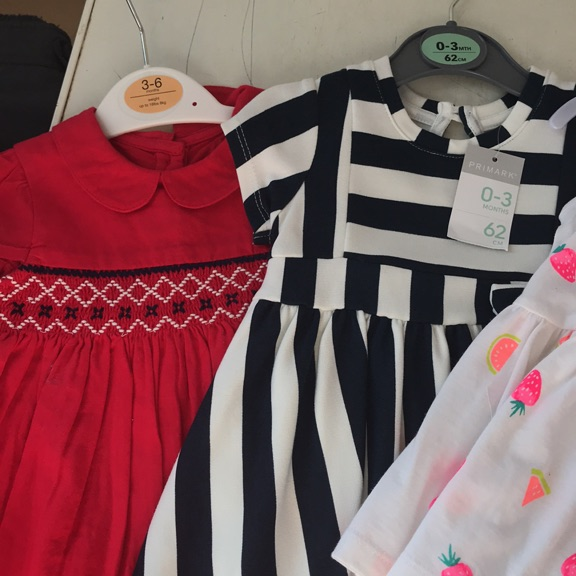 Lovely 3/6 months never worn tags still