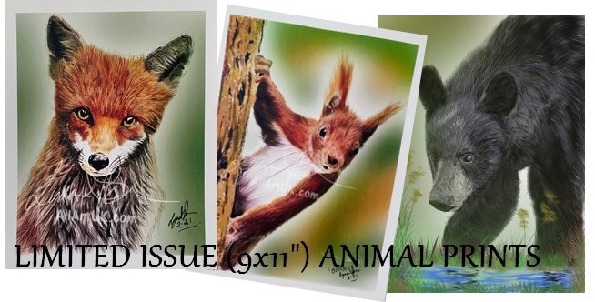 Wildlife Printd