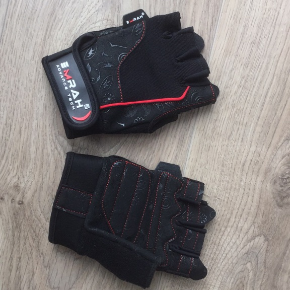 Training gloves women
