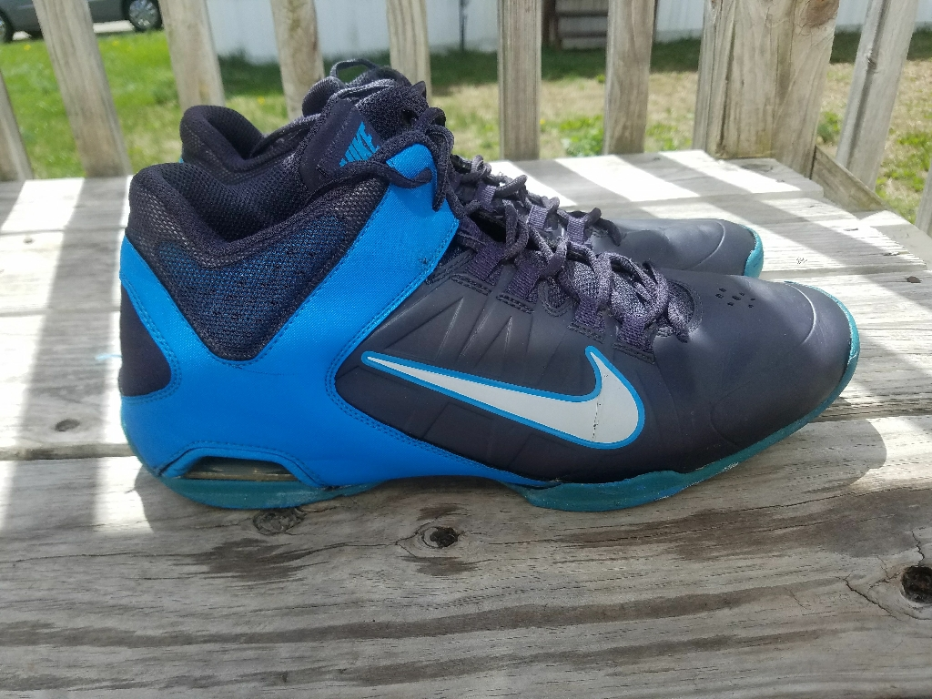 Men's Nike Air visi Pro 4 ( size 11 half)
