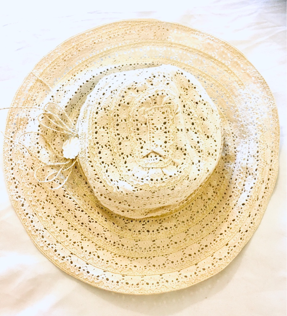 HAT FLOPPY FOR SUN SOAKERS