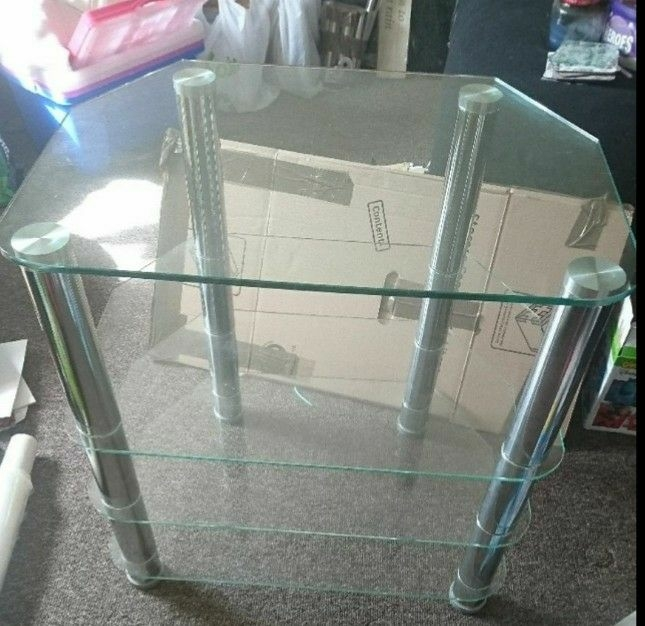 Glass unit