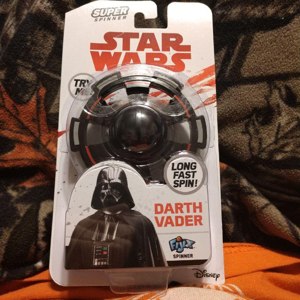 Star wars spinner
