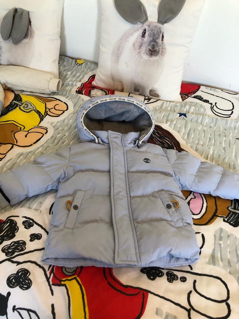 Boys designer clothes/hats/jackets