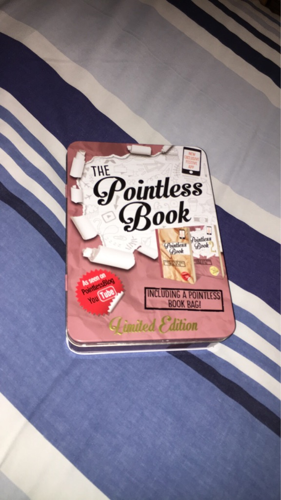 Pointless book bundle