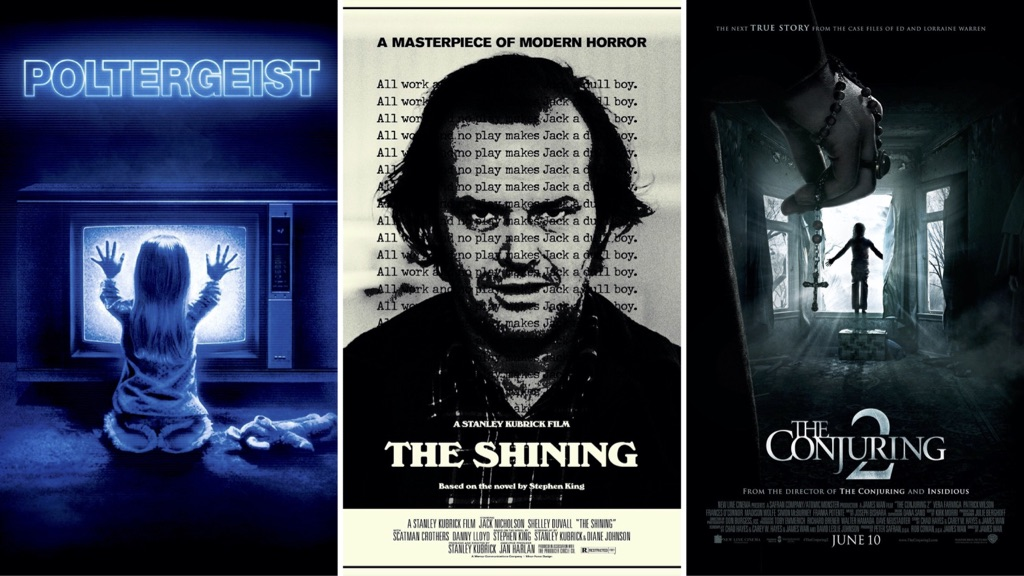 SHINNING by De Palma (1977) with Jack Nicholson