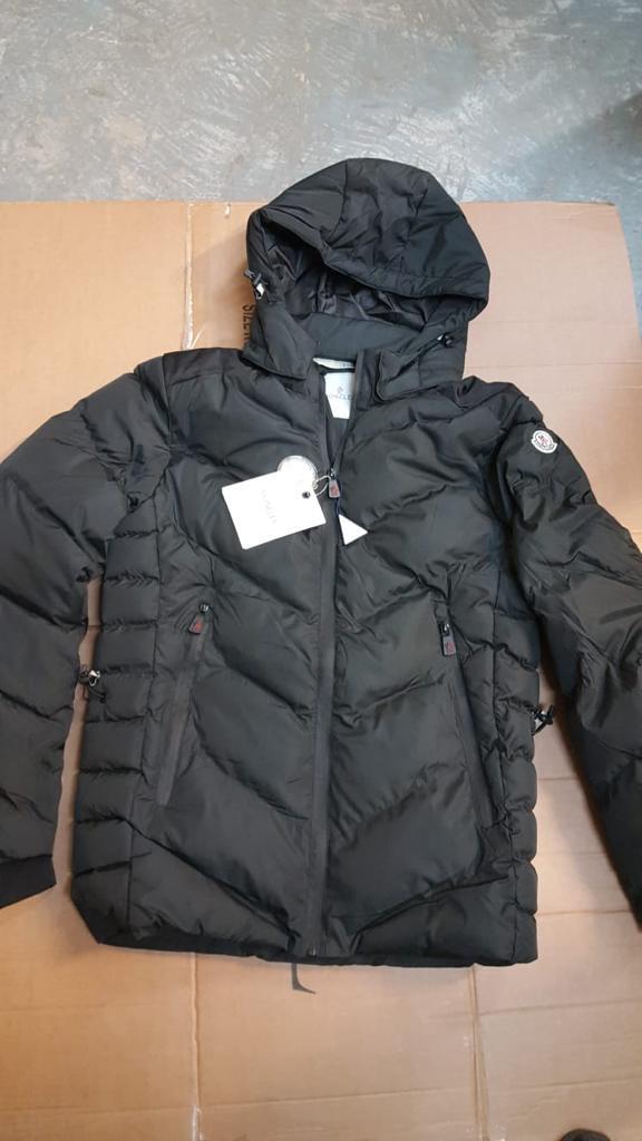Moncler coats