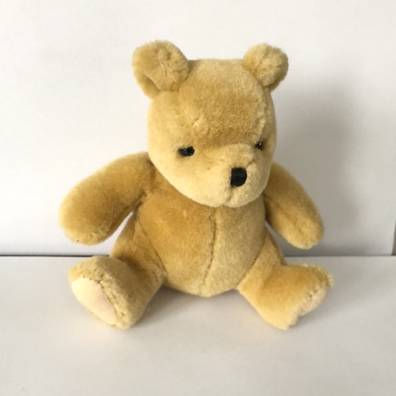 Gund classic pooh collection bear