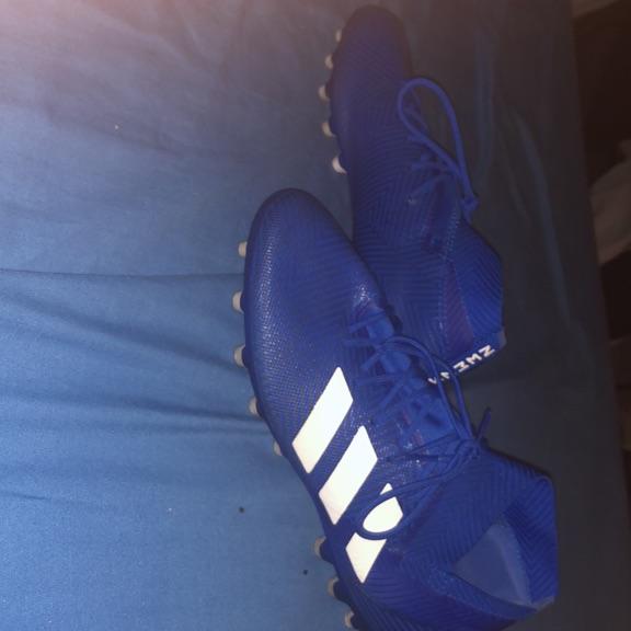 Adidas Nemeziz 18.3 size 10