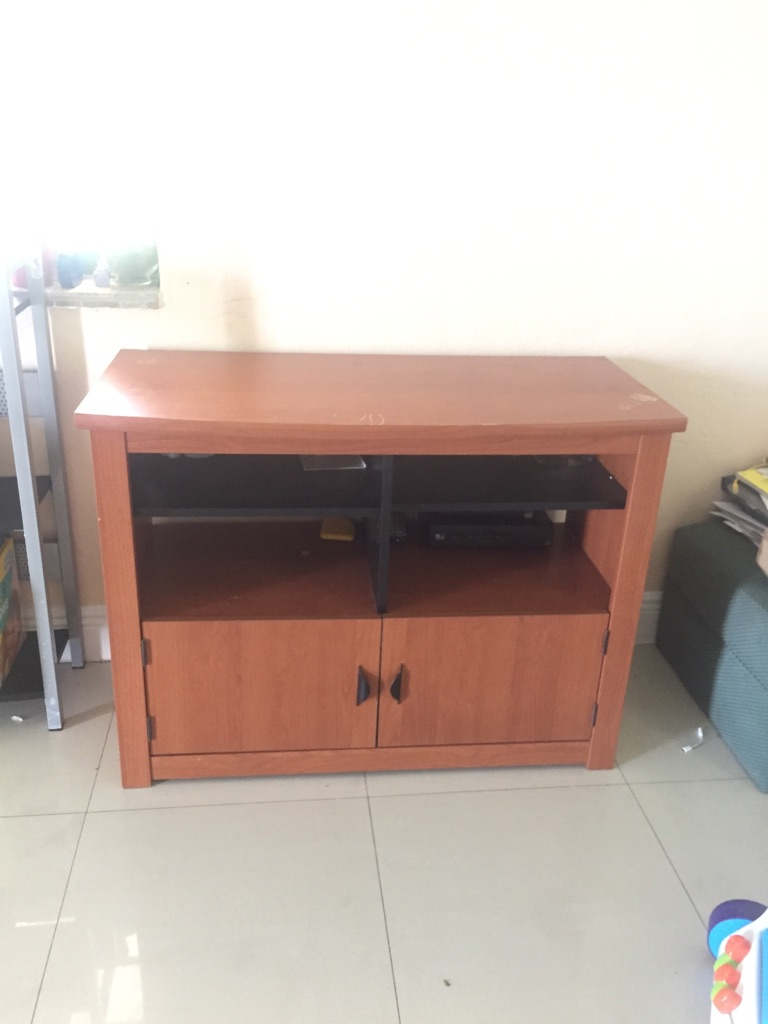 Tv Stand?