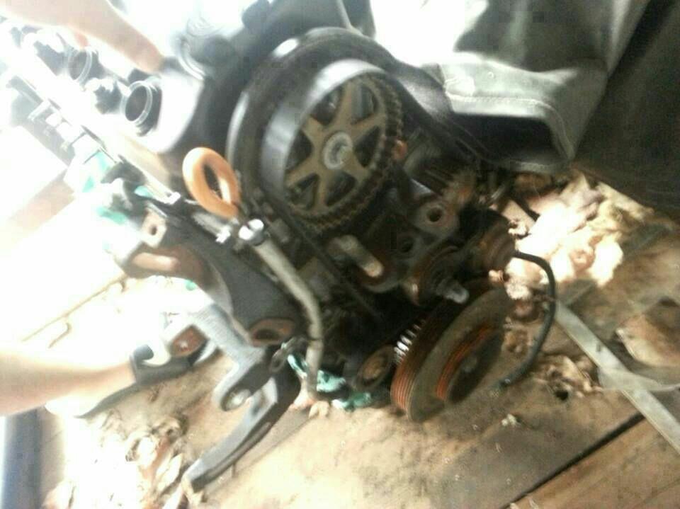 Full motor