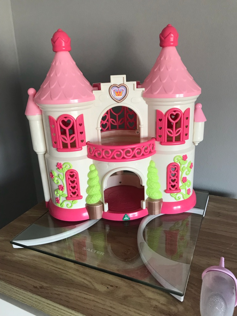 Early learning centre princess castle