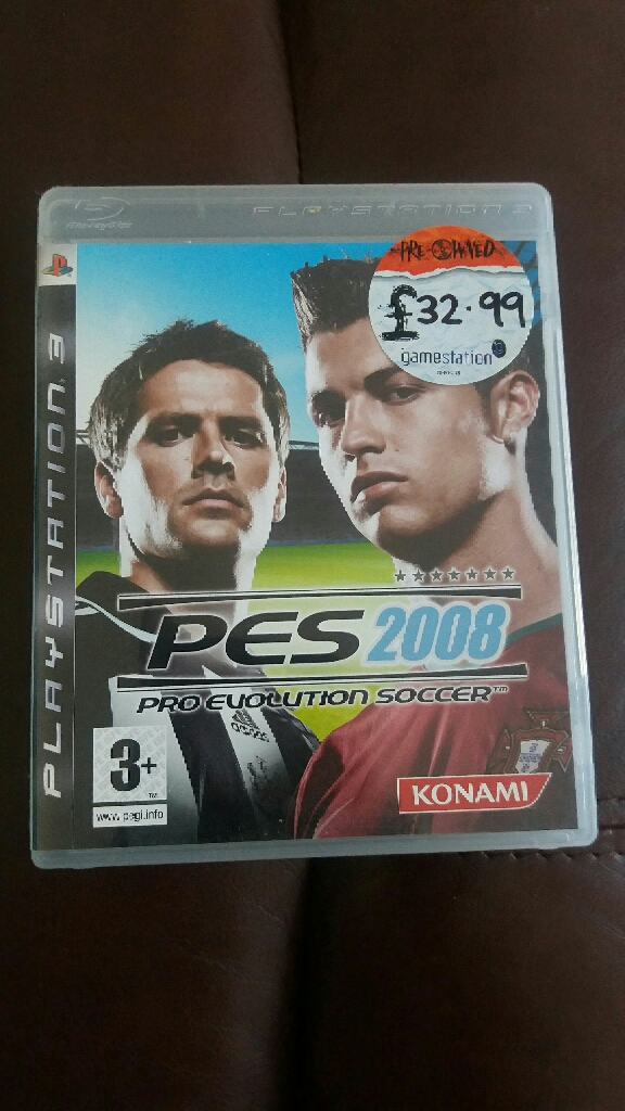 PS3 & PlayStation 3 games