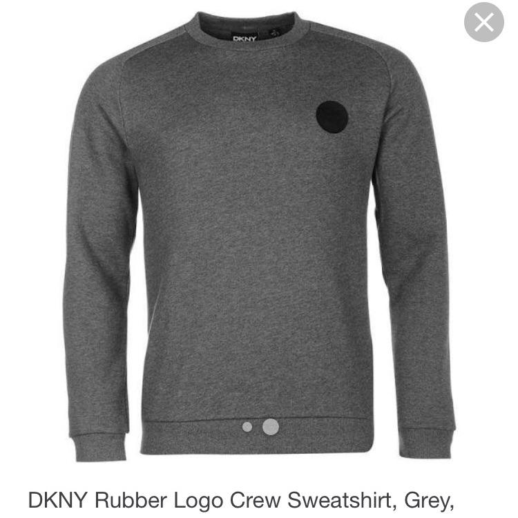 DKNY jumper