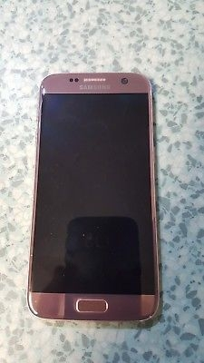 Samsung galaxy s7 like new
