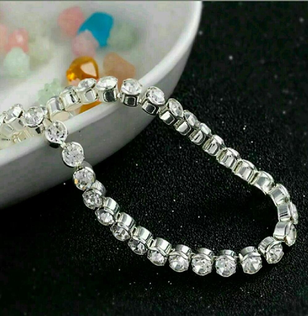 Bracelets 925 plated