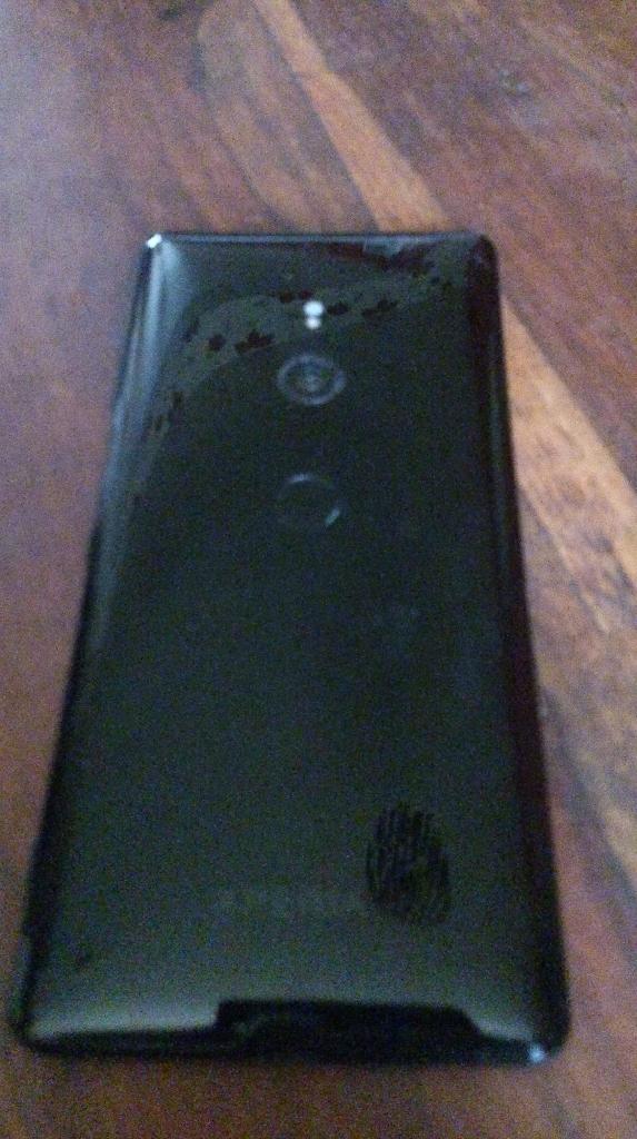 Sony Xperia xz3 64g