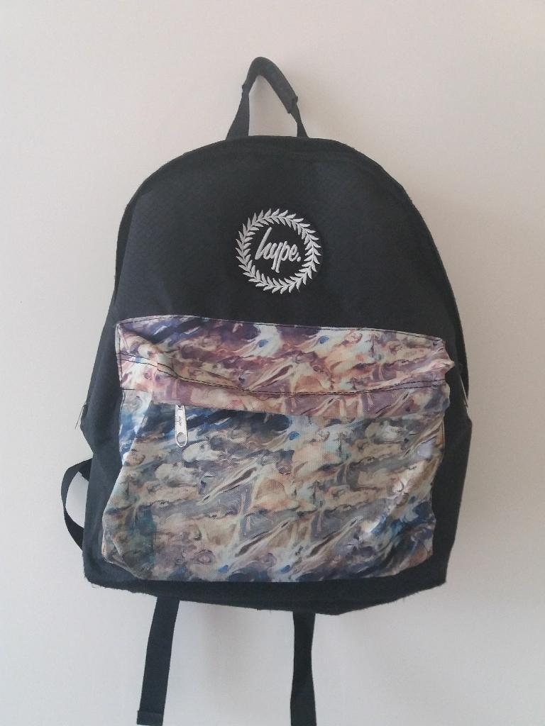 HYPE mens rucksack