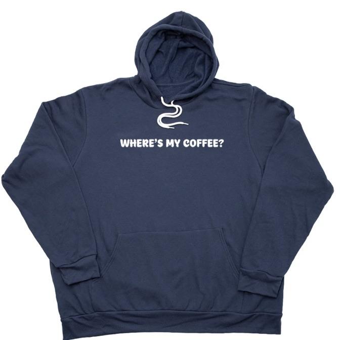 Giant hoodies 15% off using my code below ⬇️