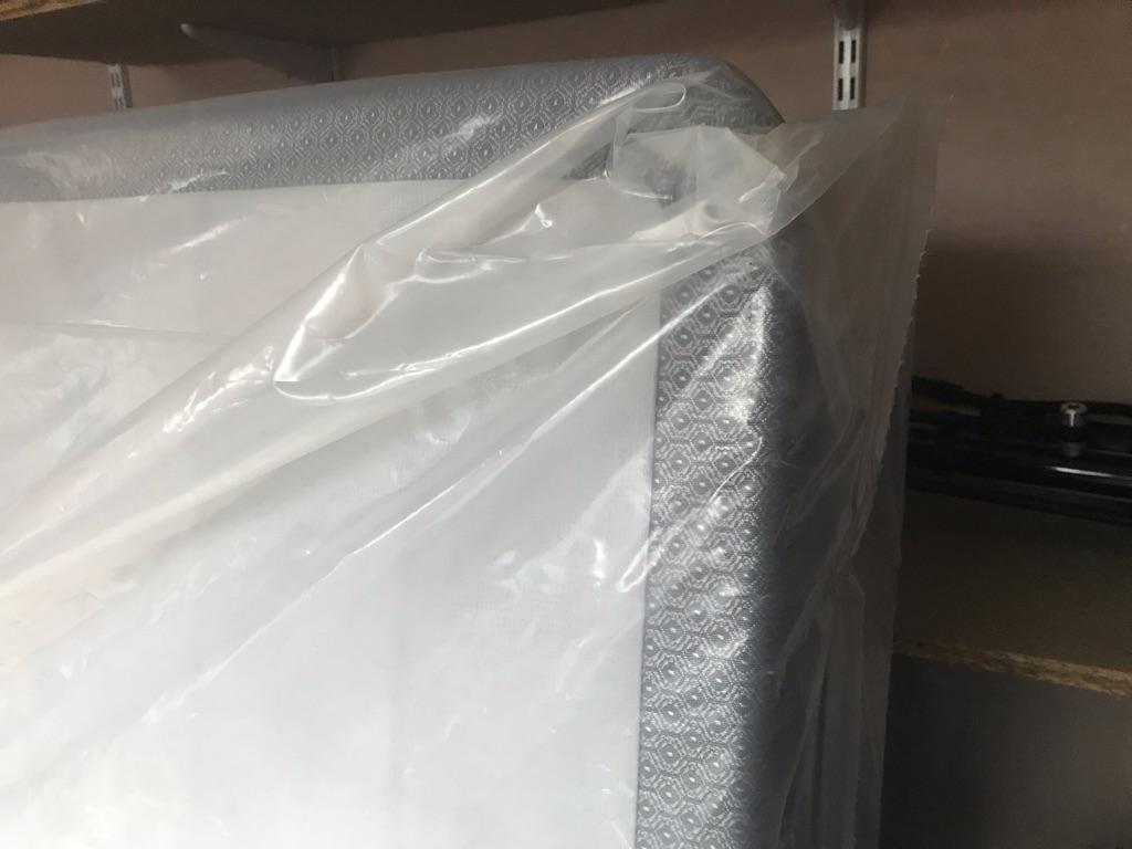 UK King Size Bed Box Spring