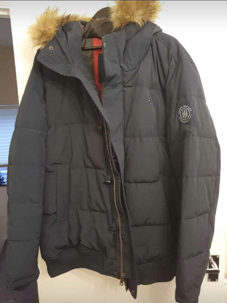 Genuine Tommy Hilfiger coat