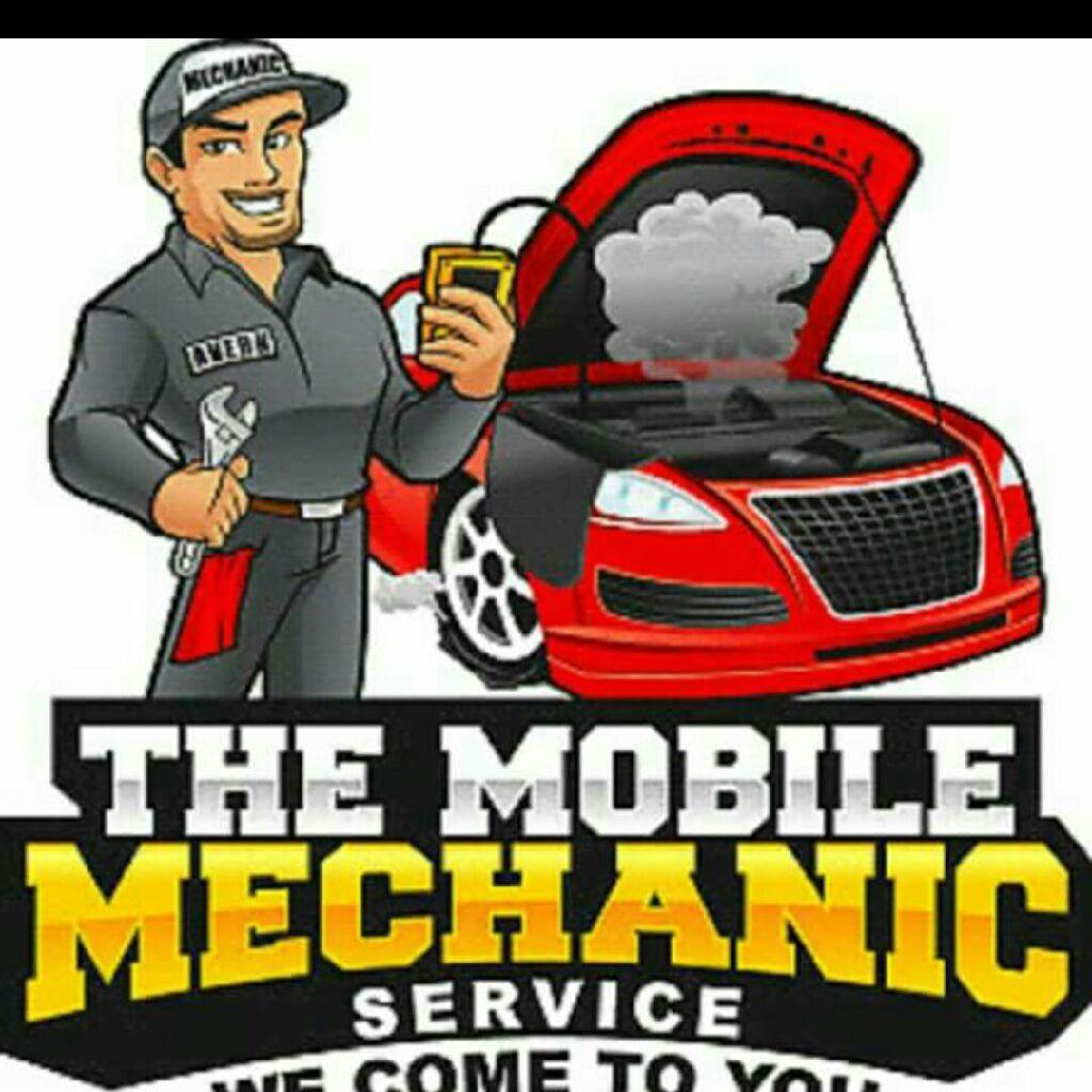 Mobile Automobile Mechanic Service
