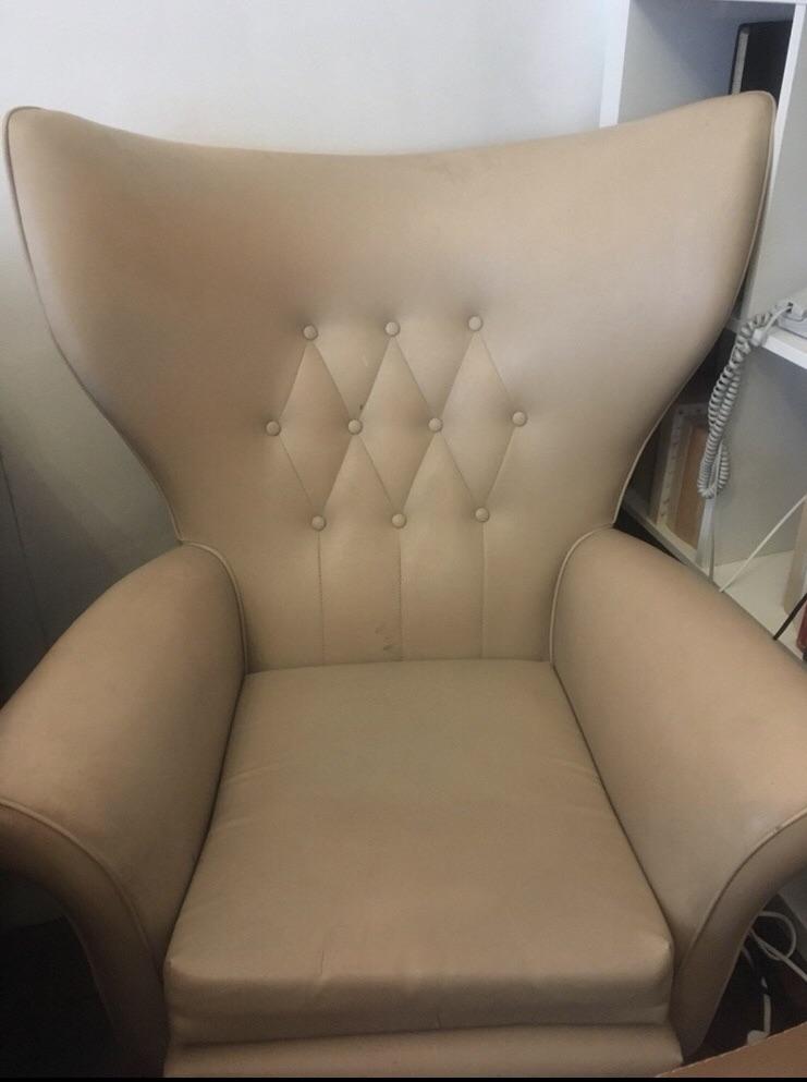 Foxter chair