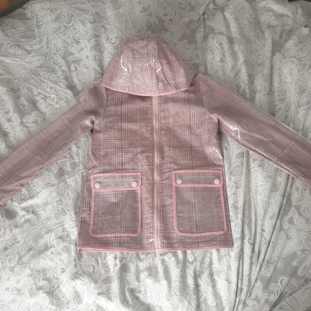 Next raincoat