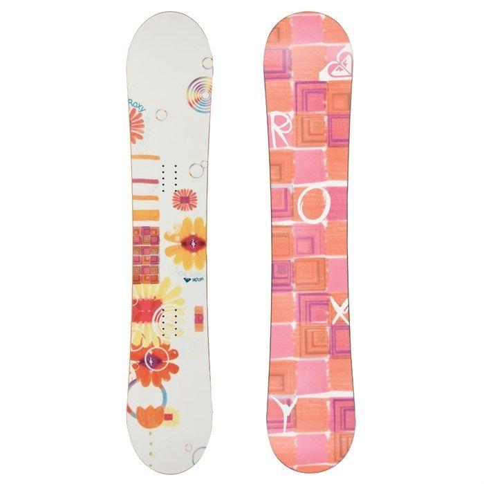 Women's Roxy Snowboard sugar series 152cm