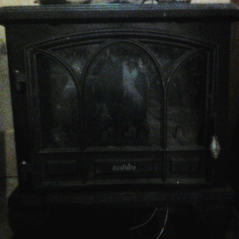 Firplace electric stove