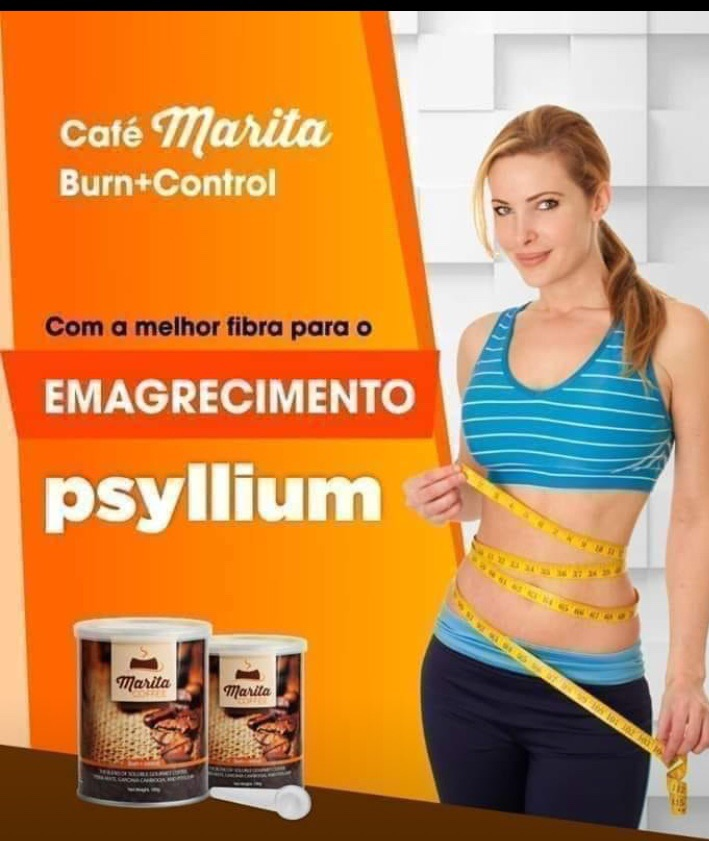 Marita Coffee weight loss and wellbeing