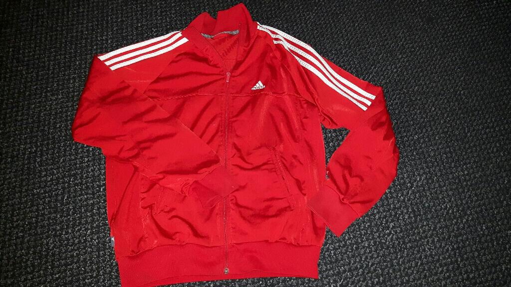 Jacket adidas size 10