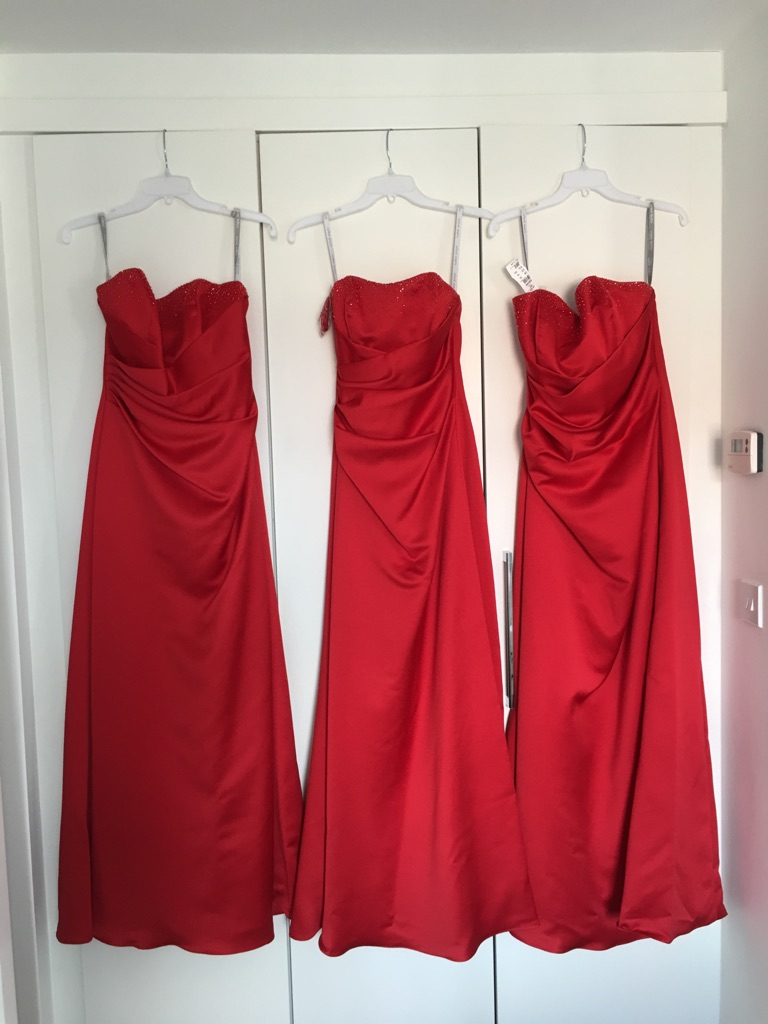Wedding items - new & unworn