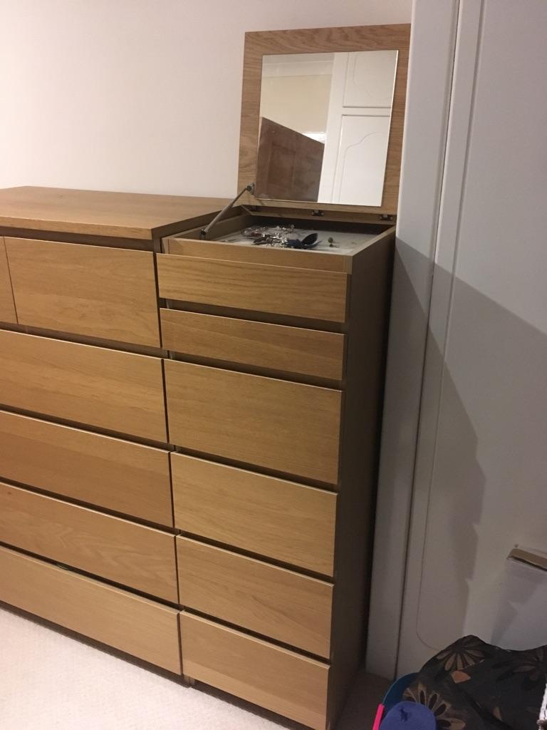 Ikea units