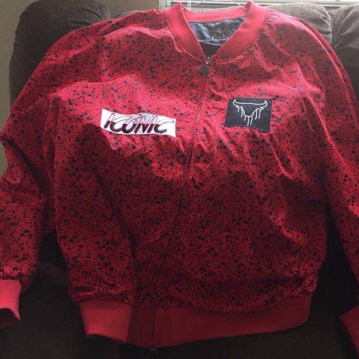 Bulls jacket