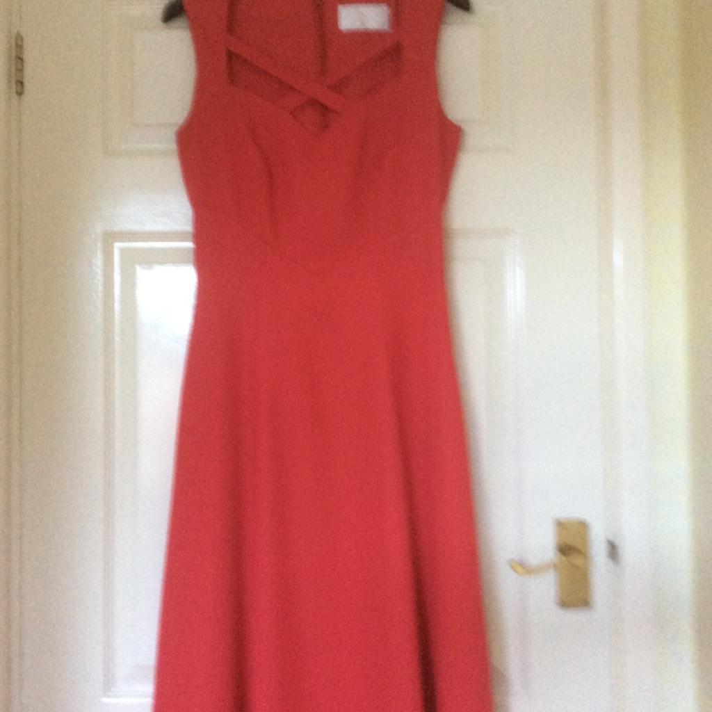 Designer Prom/ Evening / Bridesmaid  dress.