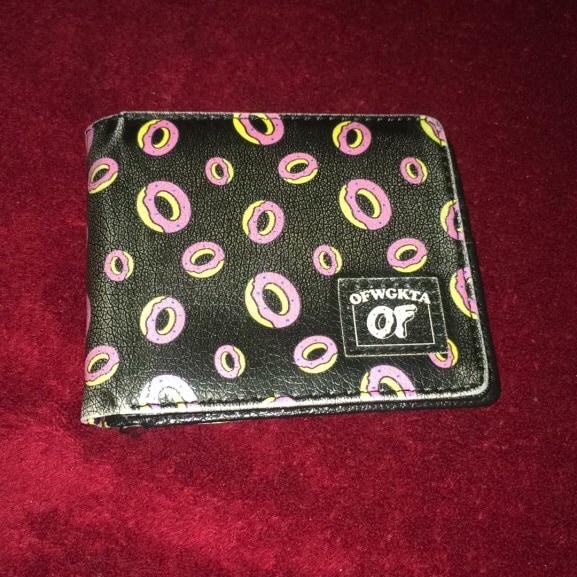 Odd-future wallet