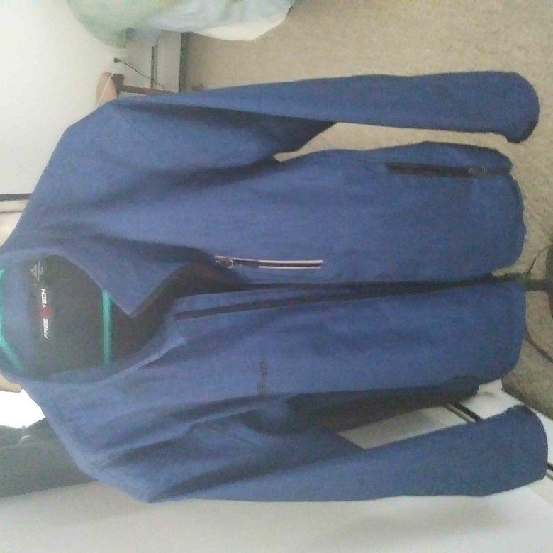 Free Tech Jacket