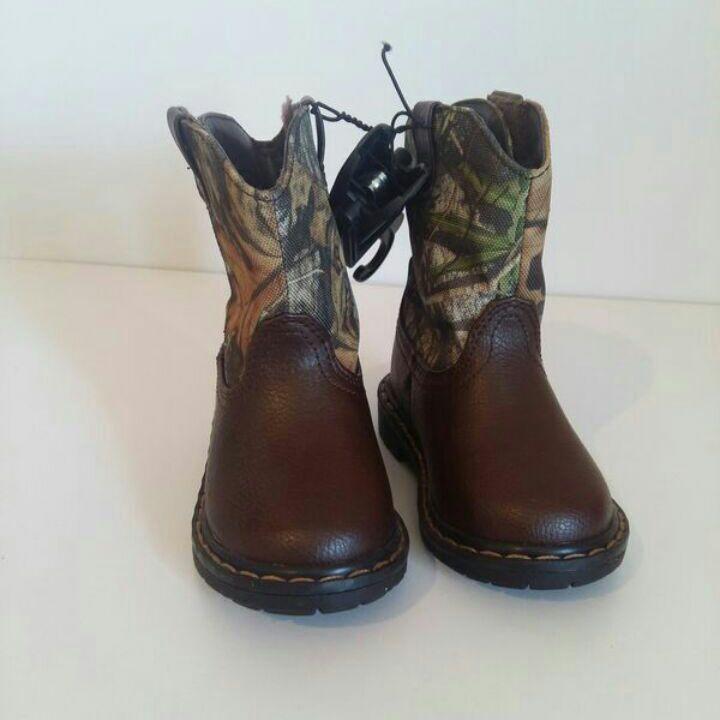 Enfant boot