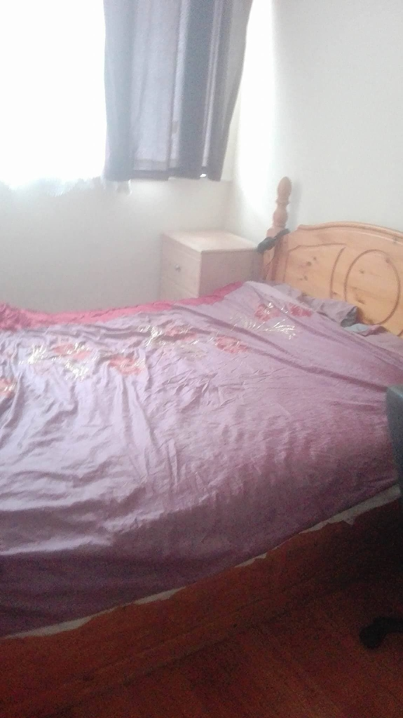 1bedroom in shared property