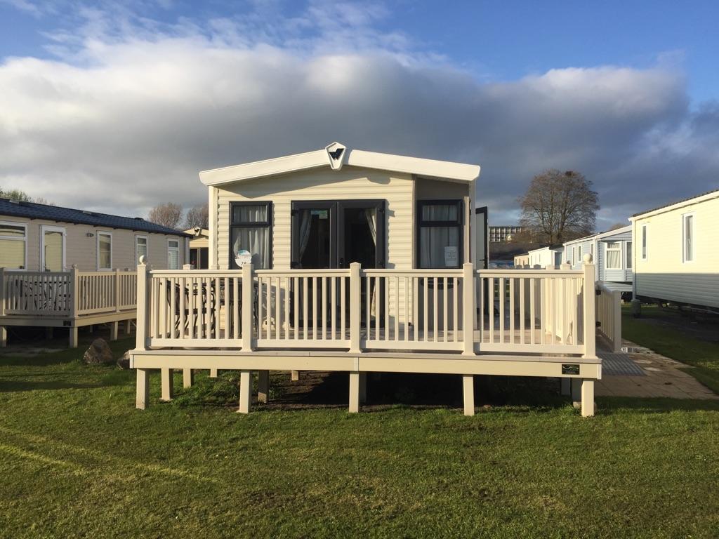 Caravan hire Kiln Park